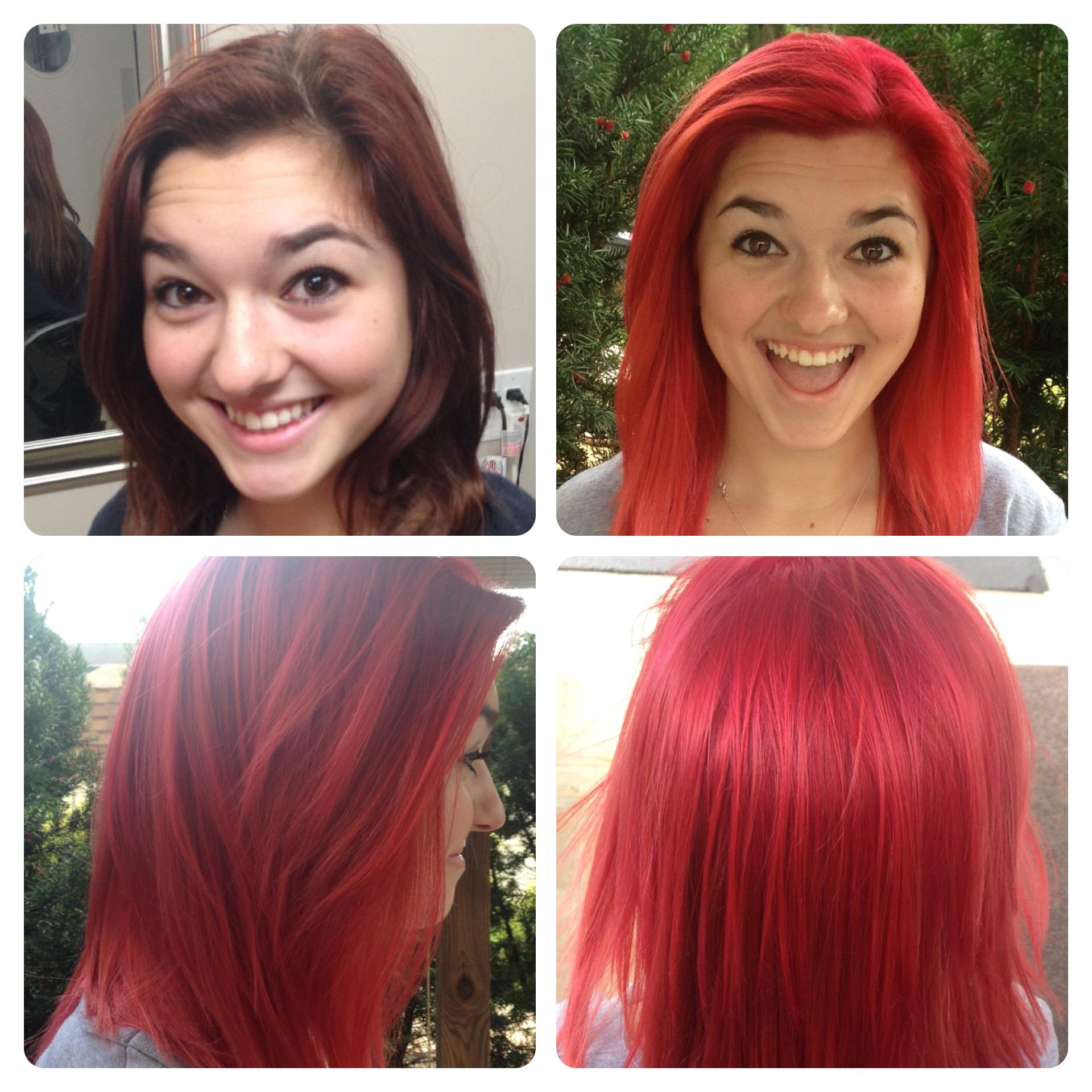 Do You Really Need a Shampoo for Color-Treated Hair? - Shear ...